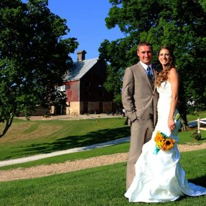 Tyler&Michelle Wedding