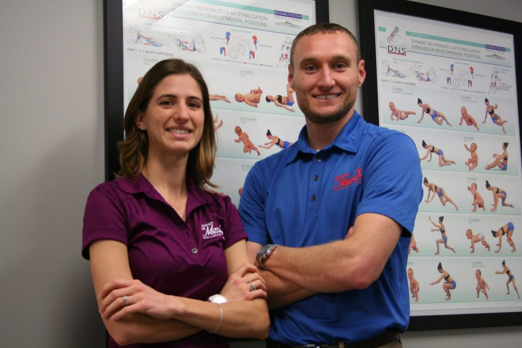 Dr. Tyler & Dr. Michelle