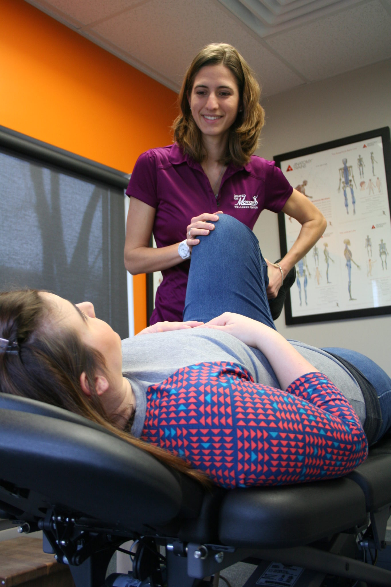 Chiropractic Adjustment–what is it?